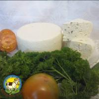 сыр домашний мягкий