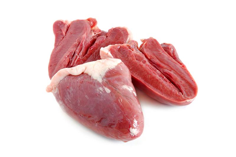 купить говяжье сердце в Москве